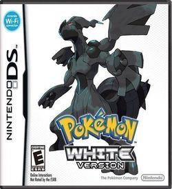 5584 - Pokemon - White Version ROM